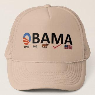 Boné um chapéu grande do erro
