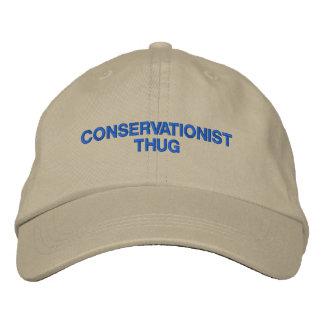 Boné Vândalo do conservador