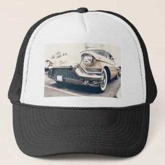 Boné Veículo automotriz do Oldtimer