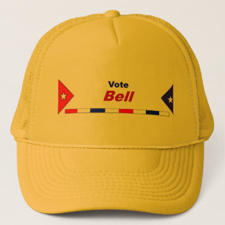Boné Voto Bell