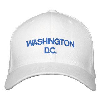 Boné Washington C.C. Tampar
