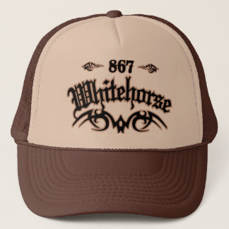Boné Whitehorse 867