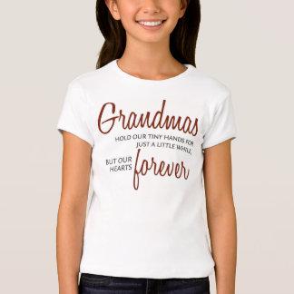 Boneca das meninas (cabida) camiseta