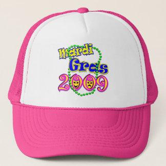 Bonés e chapéus do carnaval 2009