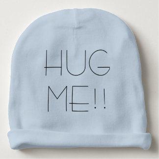 Bonito abrace-me Beanie do bebê Gorro Para Bebê