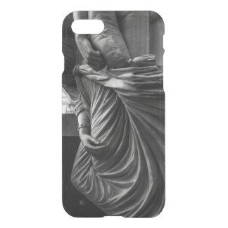 Bonito drapeje capa iPhone 7