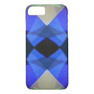 Borboleta azul capa iPhone 8/7