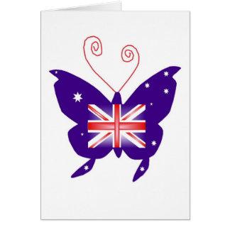 Borboleta britânica da diva
