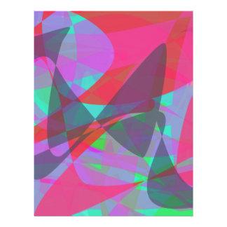 Borboleta preta modelo de panfletos