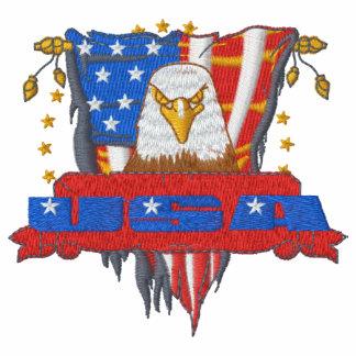 Bordado patriótico