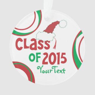 Borla 2015 engraçada PERSONALIZADA da graduação do