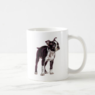 Boston Terrier Caneca