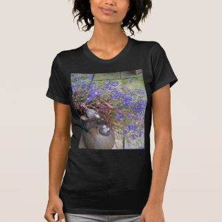 Bota do jardim tshirt