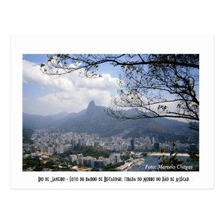 Botafogo-Rio de Janeiro Cartão Postal