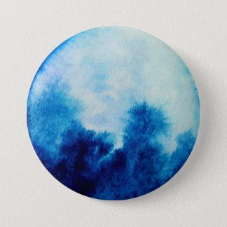 Botão da Lua cheia Bóton Redondo 7.62cm