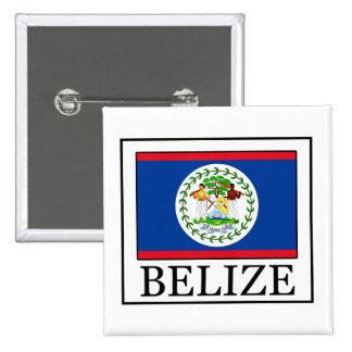 Botão de Belize Bóton Quadrado 5.08cm