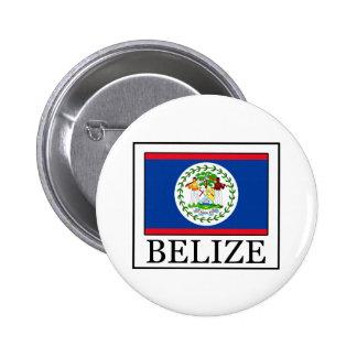 Botão de Belize Bóton Redondo 5.08cm
