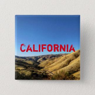 Botão de Califórnia Bóton Quadrado 5.08cm