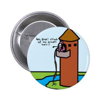 Botão engraçado boton