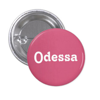 Botão Odessa Bóton Redondo 2.54cm