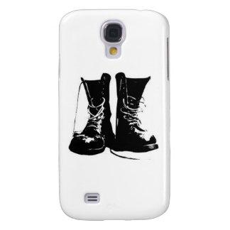 Botas Capas Personalizadas Samsung Galaxy S4