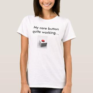 botões tshirt