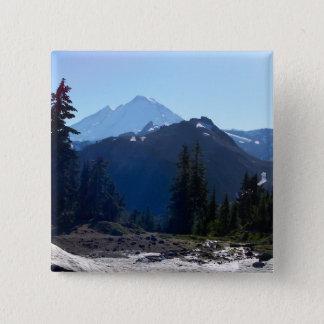 Bóton Quadrado 5.08cm Mt. Padeiro do ponto do artista