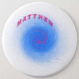 Bóton Redondo 15.24cm Furacão Matthew