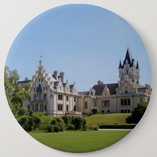 Bóton Redondo 15.24cm Schloss Grafenegg Niederösterreich