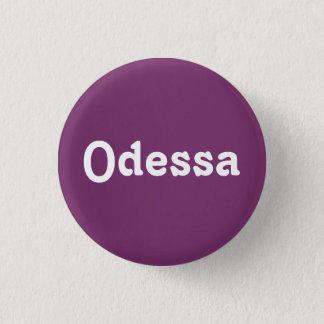 Bóton Redondo 2.54cm Botão Odessa