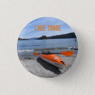Bóton Redondo 2.54cm Caiaque de Lake Tahoe