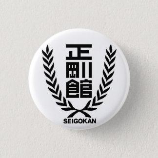 Bóton Redondo 2.54cm Seigokan