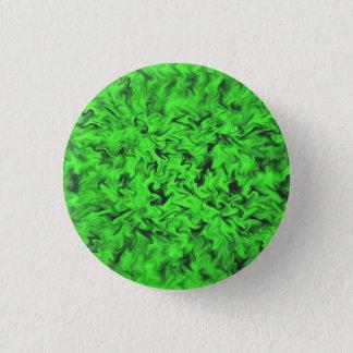 Bóton Redondo 2.54cm Verde impetuoso
