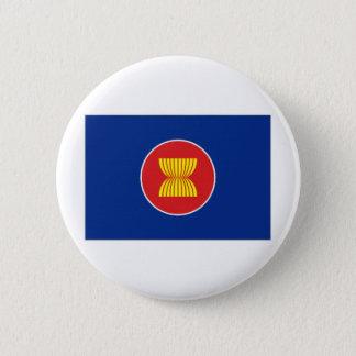 Bóton Redondo 5.08cm Bandeira do ASEAN