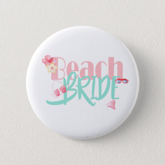 Bóton Redondo 5.08cm beach-bride-blue.gif