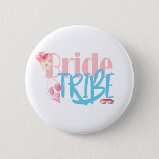 Bóton Redondo 5.08cm Beach-Bride-Tribe.gif