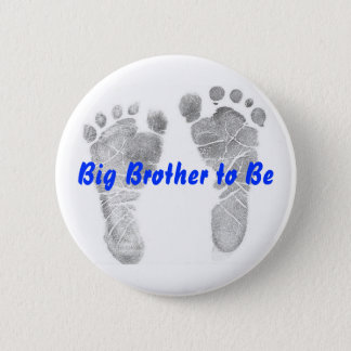 Bóton Redondo 5.08cm Big brother a ser