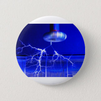 Bóton Redondo 5.08cm Bobina de Tesla instantânea…