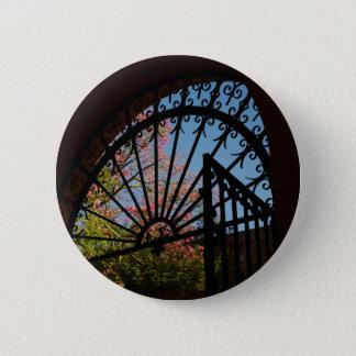 Bóton Redondo 5.08cm Botão da arcada de Sevilha