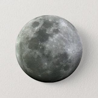 Bóton Redondo 5.08cm Botão da lua!