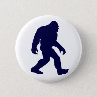 Bóton Redondo 5.08cm Botão de Bigfoot