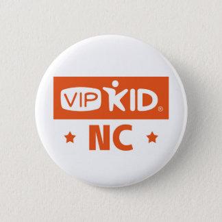 Bóton Redondo 5.08cm Botão de North Carolina VIPKID