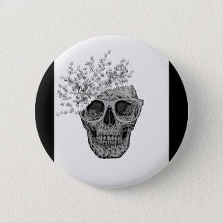 Bóton Redondo 5.08cm botão personalizado