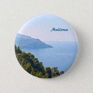 Bóton Redondo 5.08cm Botões de Mallorca