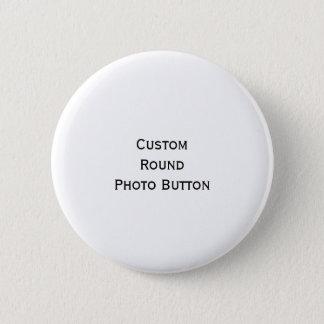 Bóton Redondo 5.08cm Criar o botão redondo feito sob encomenda do Pin