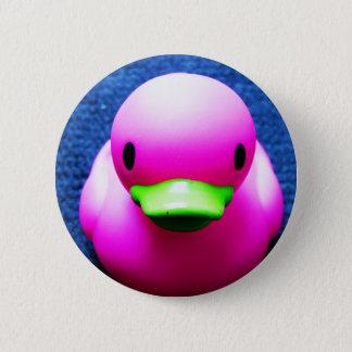 Bóton Redondo 5.08cm DuckyPie!!