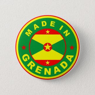 Bóton Redondo 5.08cm feito na etiqueta do produto da bandeira de país