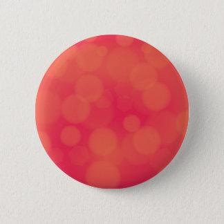 Bóton Redondo 5.08cm fundo cor-de-rosa