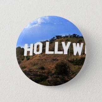 Bóton Redondo 5.08cm Hollywood