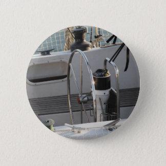 Bóton Redondo 5.08cm Implemen da roda e da navegação de controle do